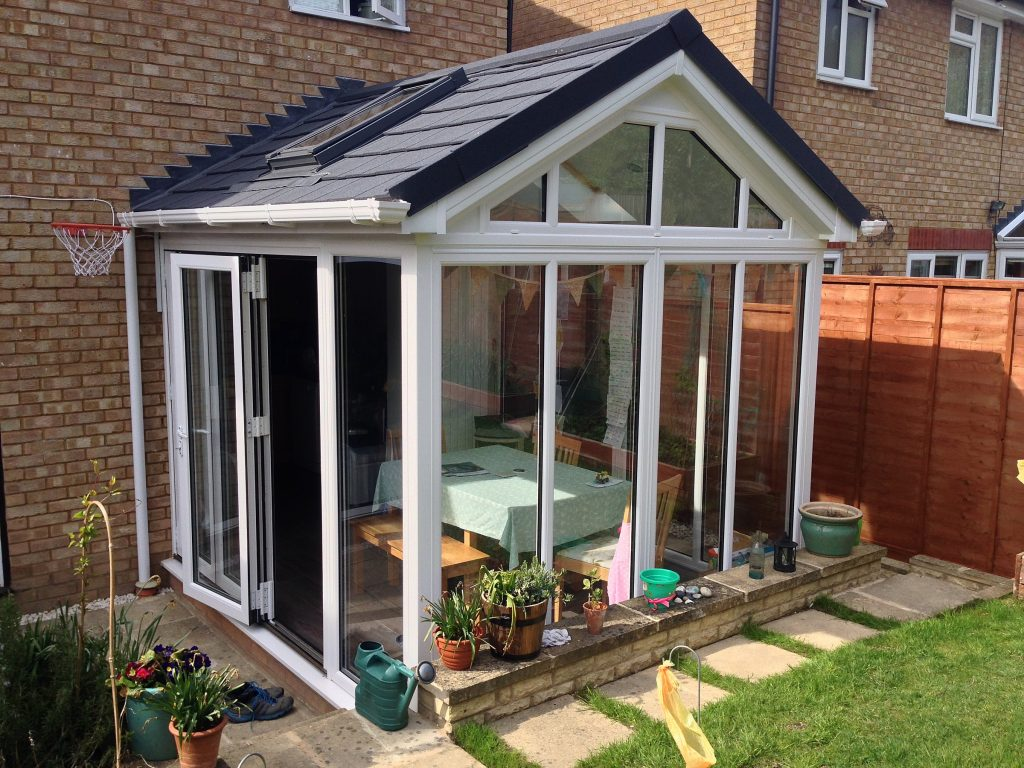 Gable Conservatories in Hampshire