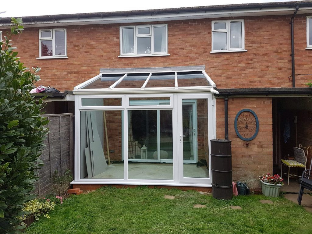 Lean To Conservatories in Basingstoke
