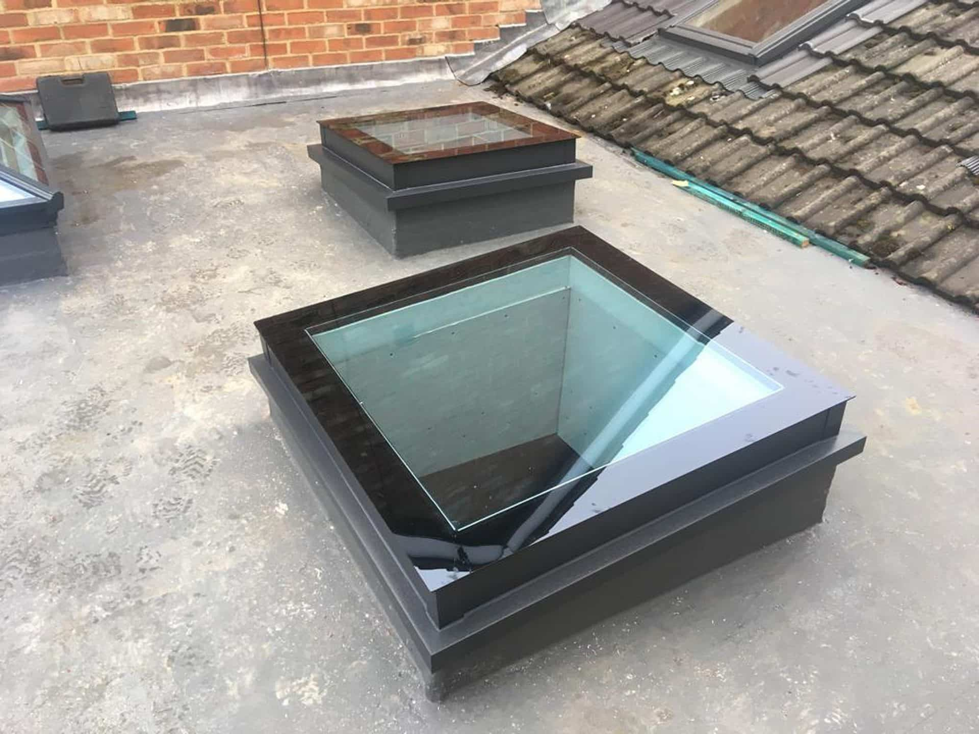 Hampshire Roof Lanterns Installer