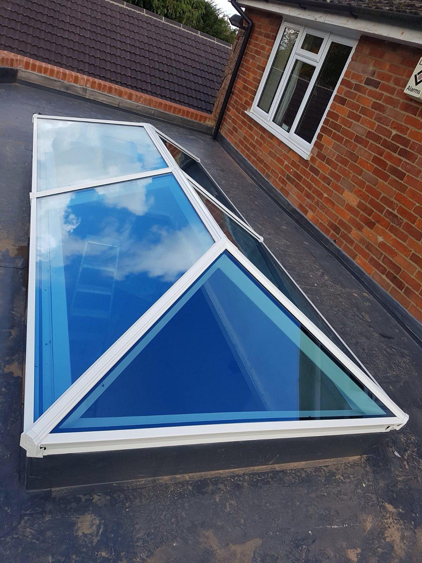 Roof Lanterns for Residential Homes in Basingstoke
