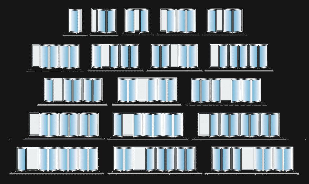 Visofold Configurations Basingstoke