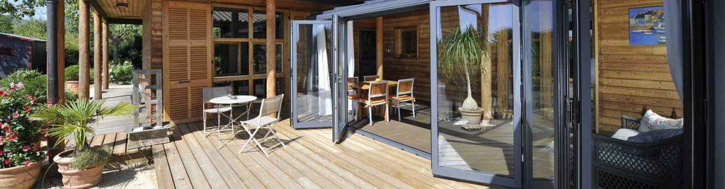 Bifold Doors Installer Basingstoke