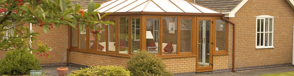 Thermally Efficient Conservatories in Basingstoke