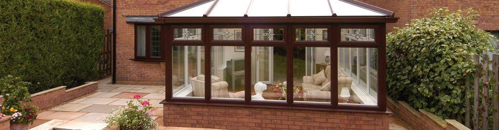 Period property conservatories in Basingstoke