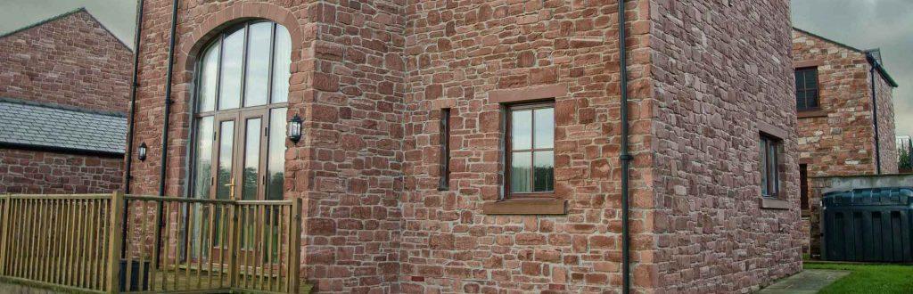 Features windows in Basingstoke