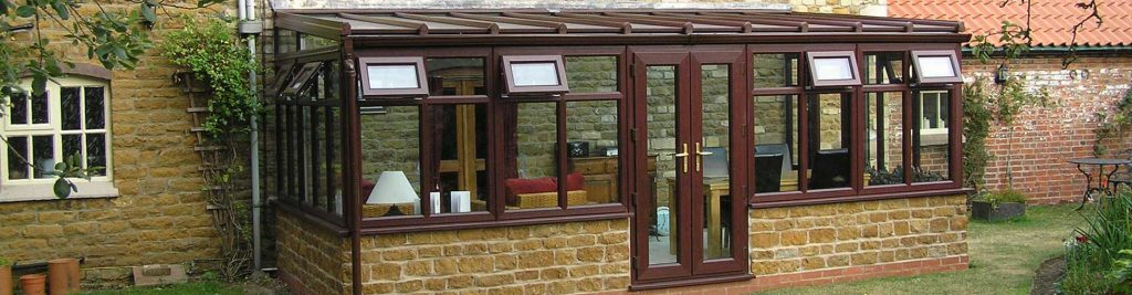 Secured by Design Windows, Doors and Conservatories in Basingstoke