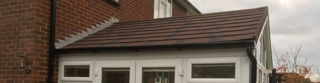 Replacement Conservatory Roofs in Basingstoke