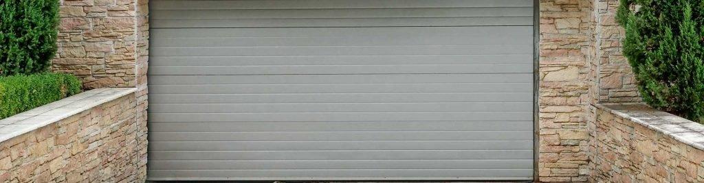 Secure Roller Garage Doors in Basingstoke