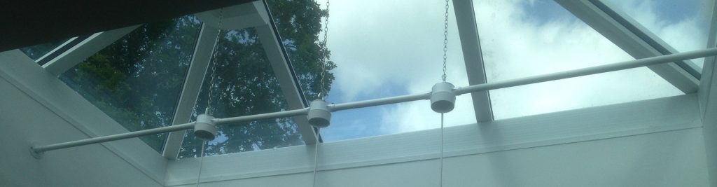 Roof Lantern features in Basingstoke