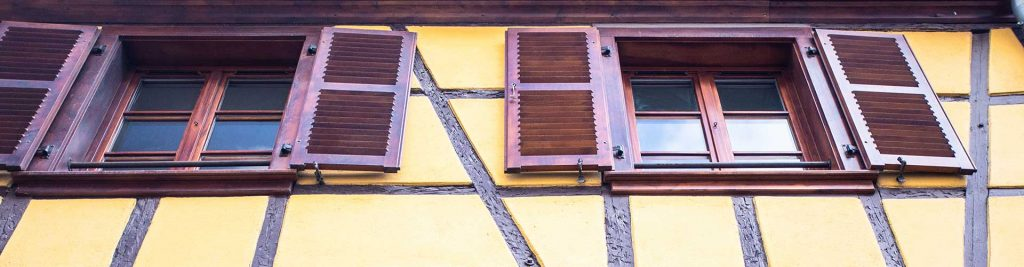 Double glazed windows for homes in Basingstoke