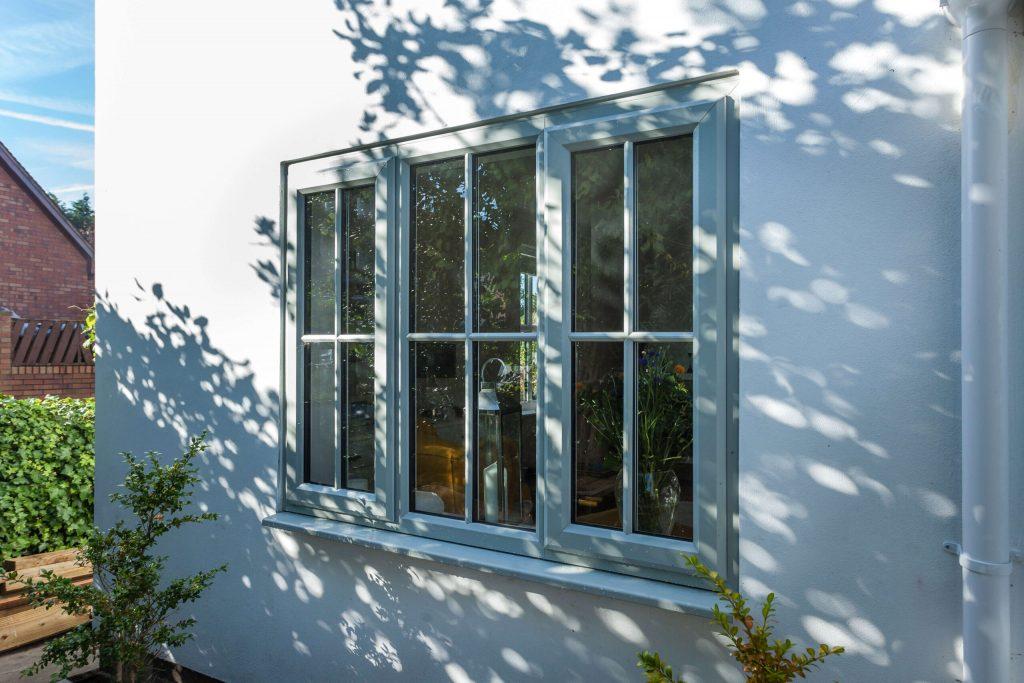 Double Glazing Windows in Basingstoke