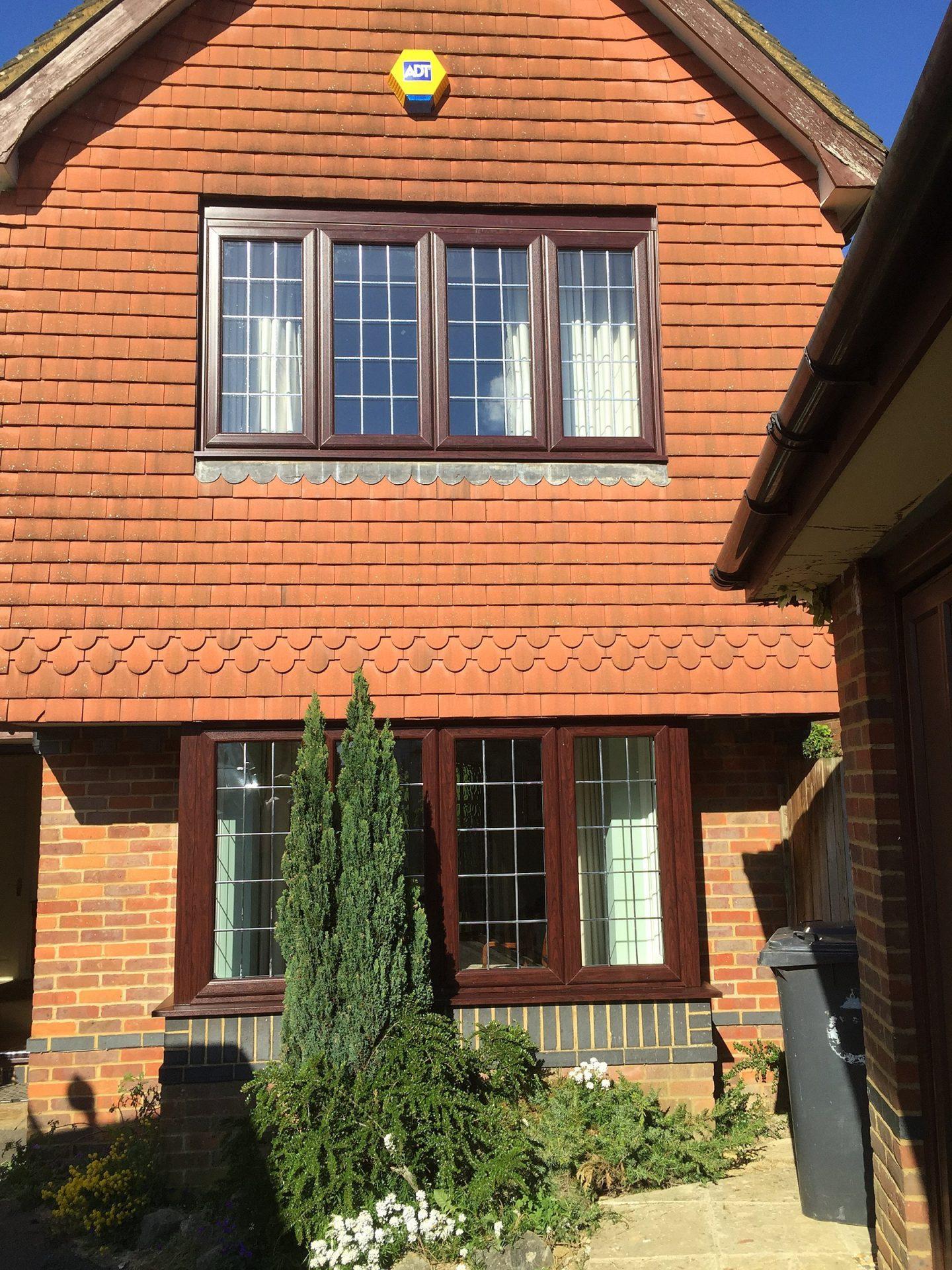 Residential Aluminium Windows Installer in Basingstoke