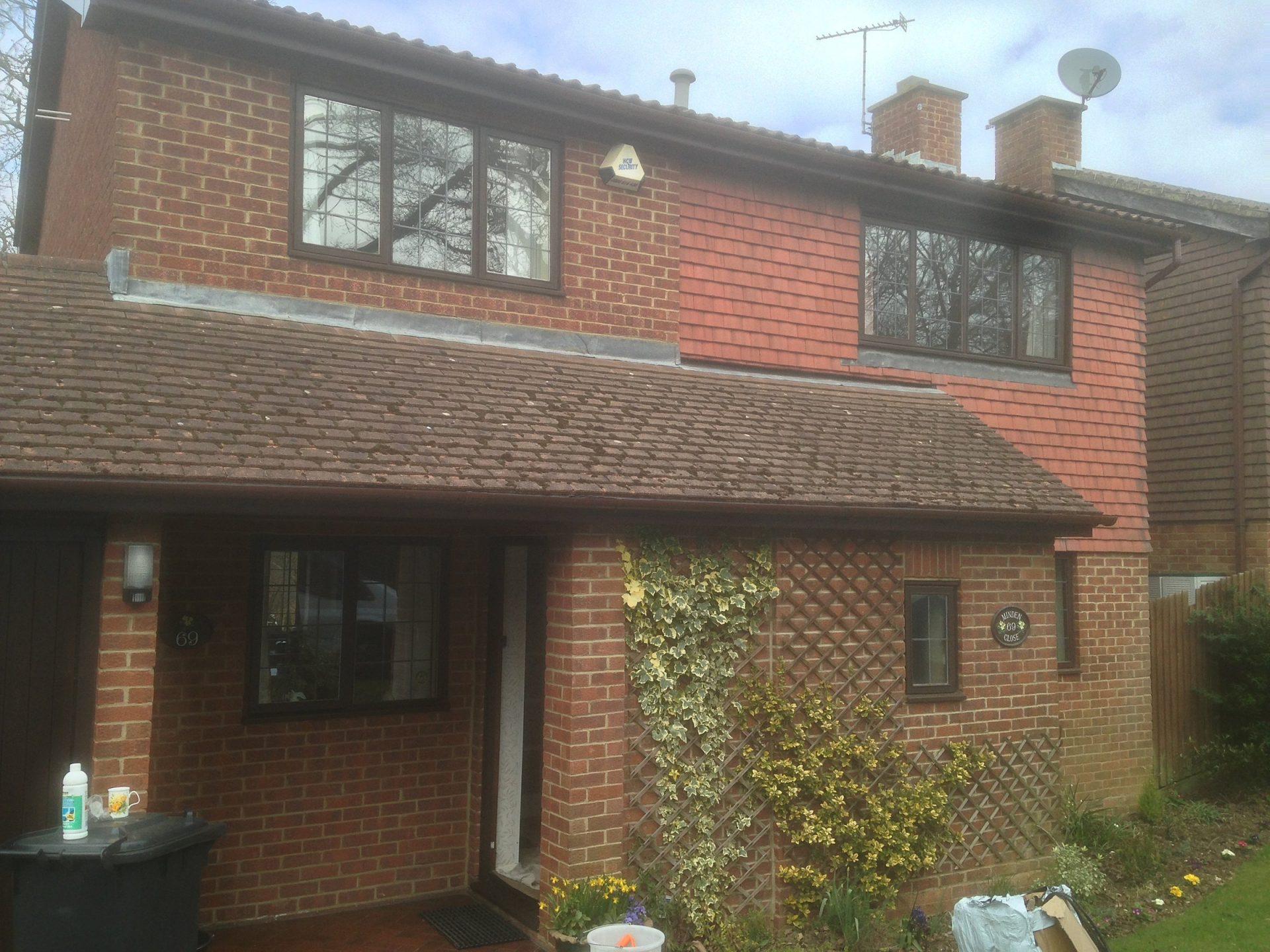 Aluminium Windows and Aluminium Doors for Homes in Basingstoke