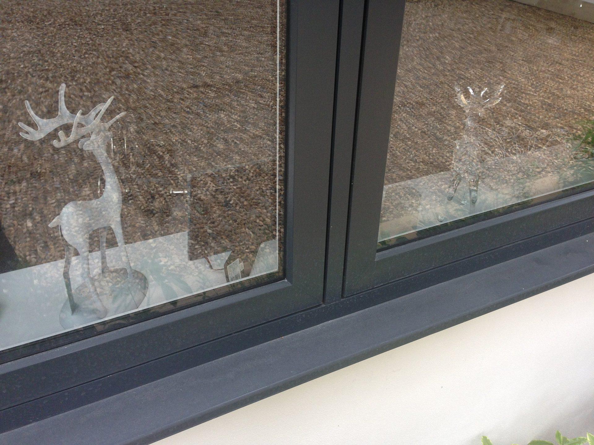 Aluminium Windows and Aluminium Doors Installers Hampshire