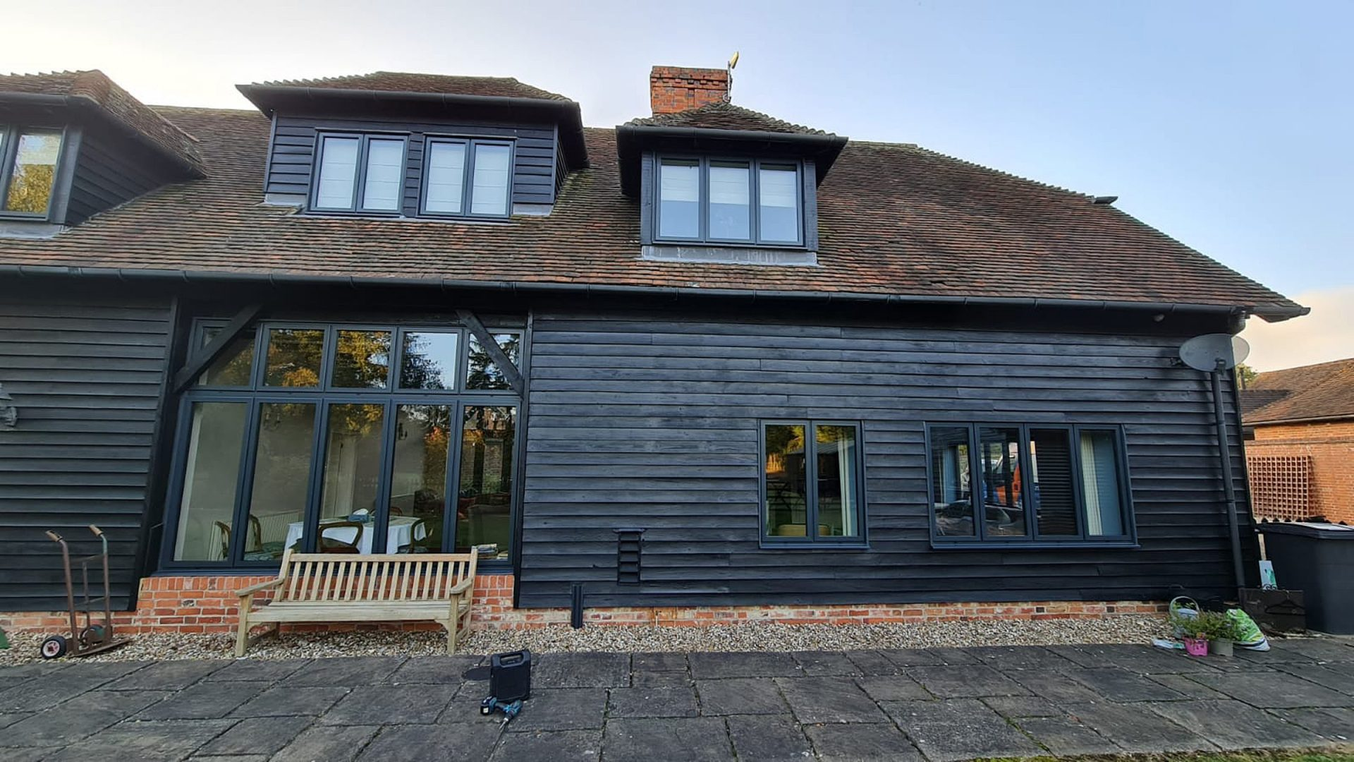 Aluminium Windows and Doors for Residential Homes in Basingstoke