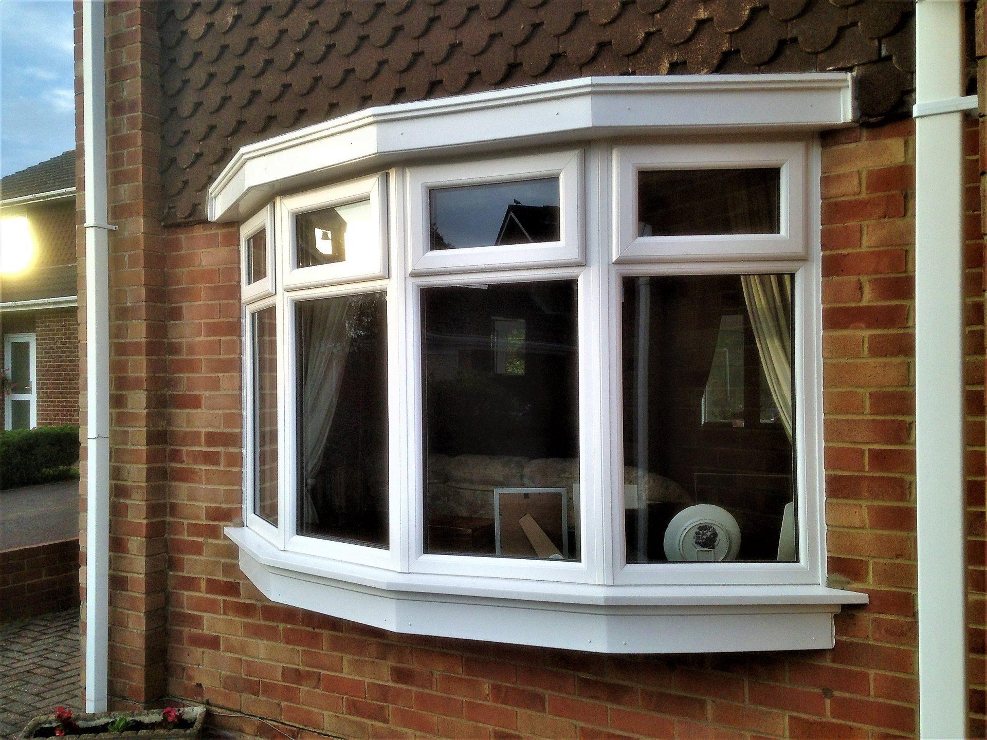 Bay Windows Supplier in Hampshire