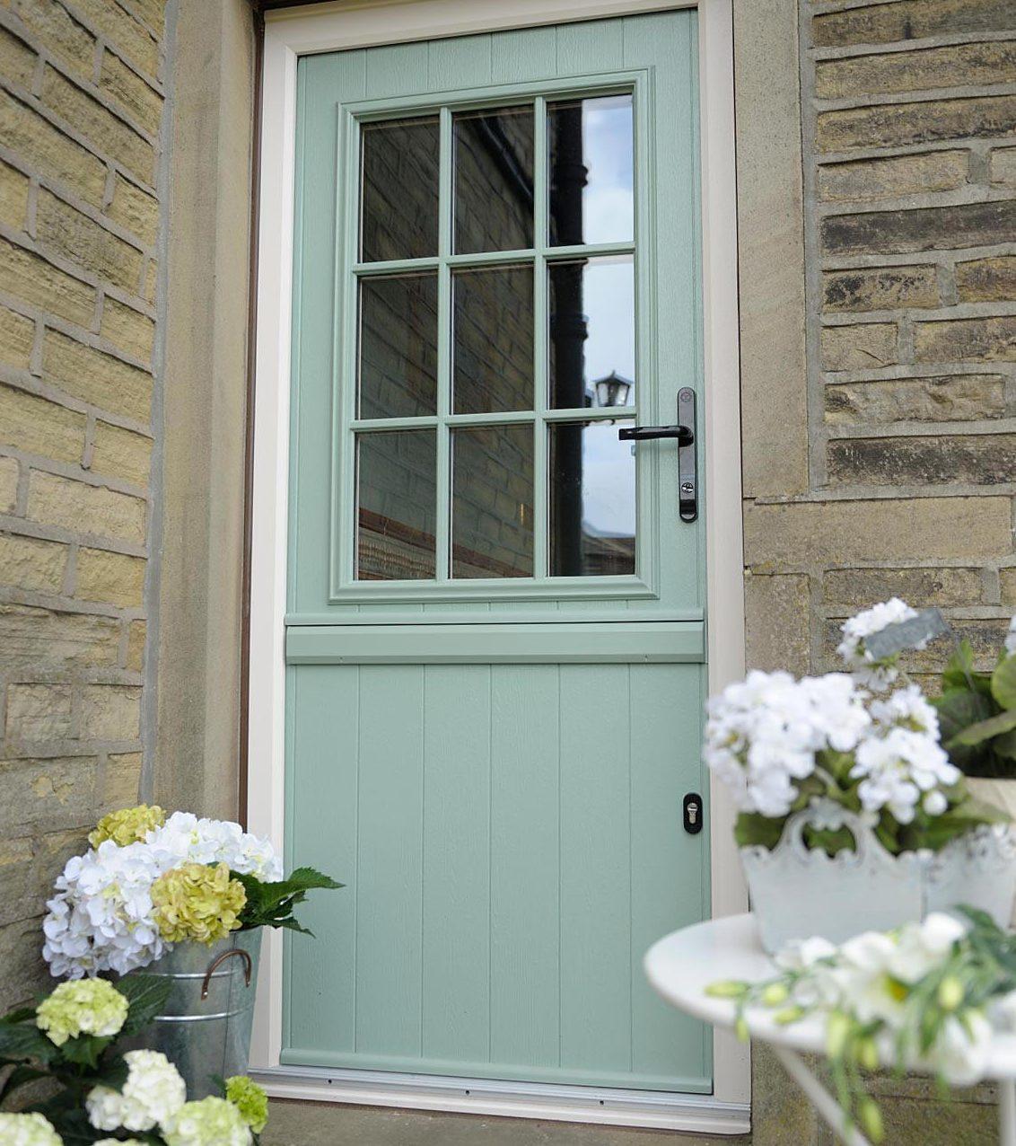 Stable Doors in Hampshire