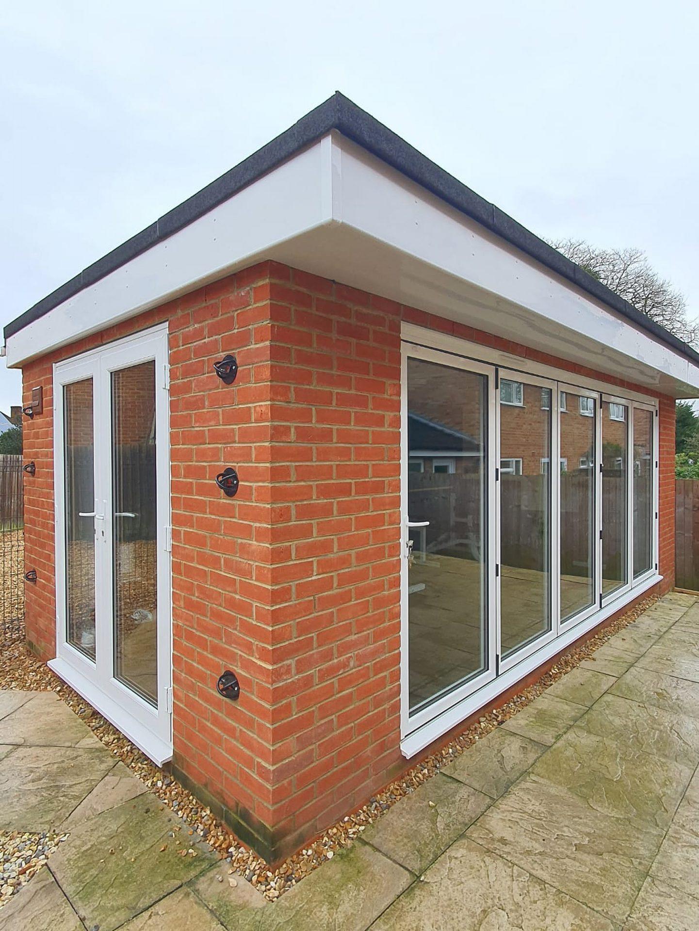 Bifold Doors by Excellent Windows in Basingstoke
