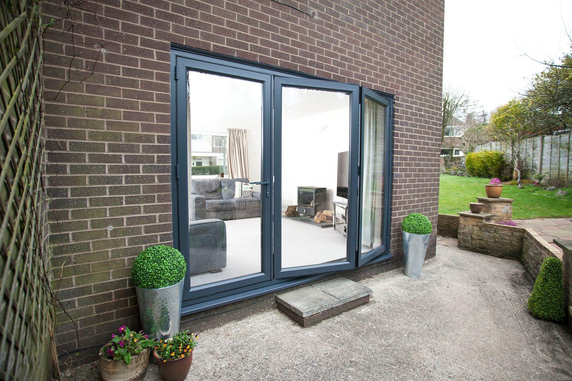 Basingstoke Bifold Doors Installer