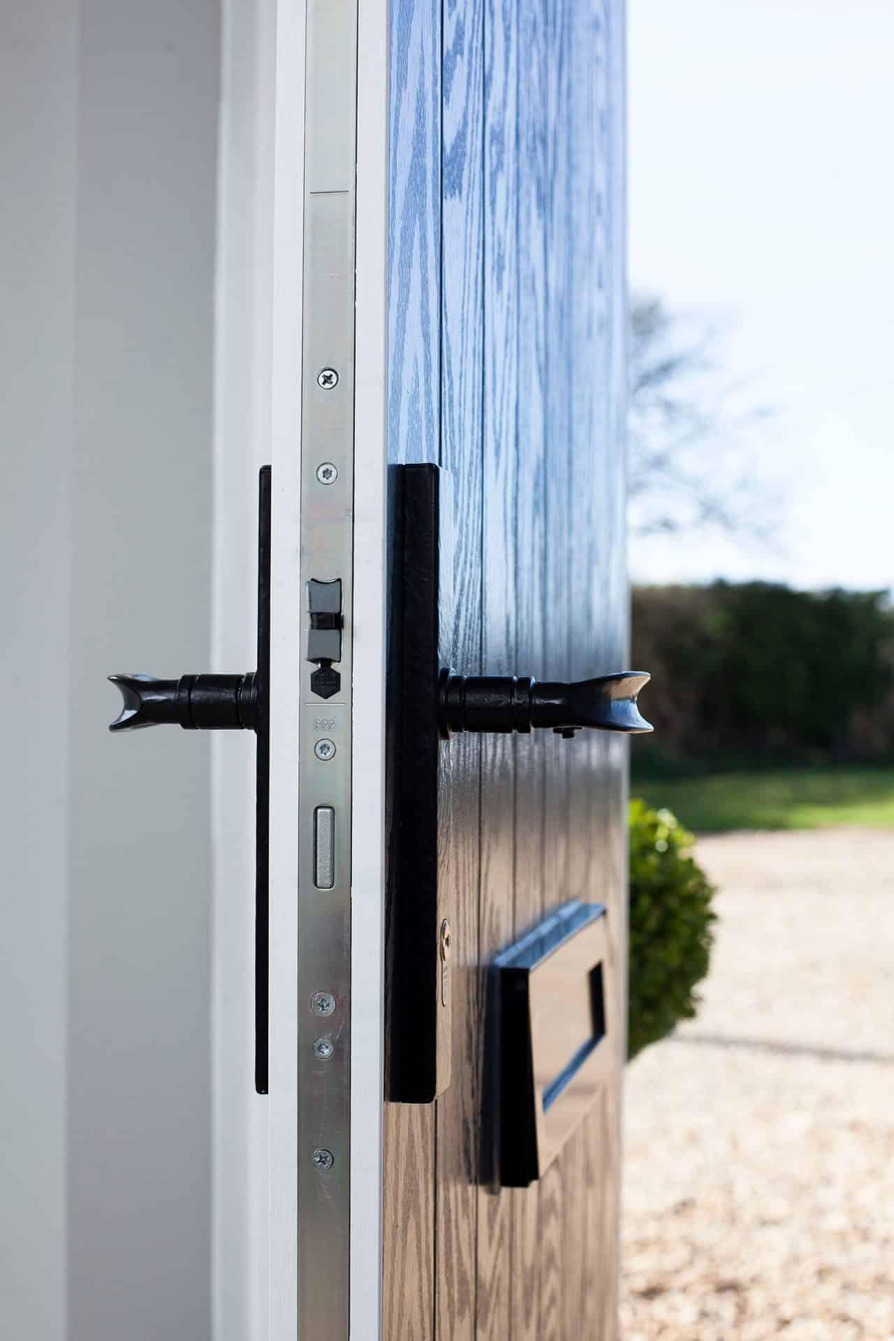Composite Doors in Basingstoke by Excellent Windows