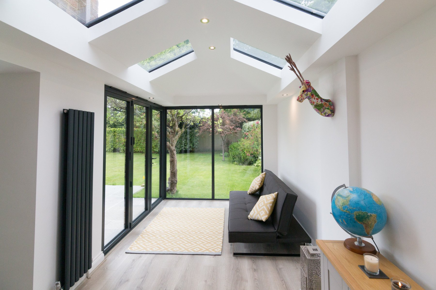 Conservatory and Extensions Berkshire Homes