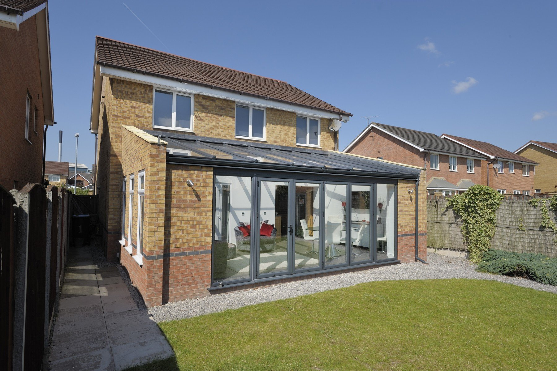 Quality Conservatory and Extensions in Basingstoke