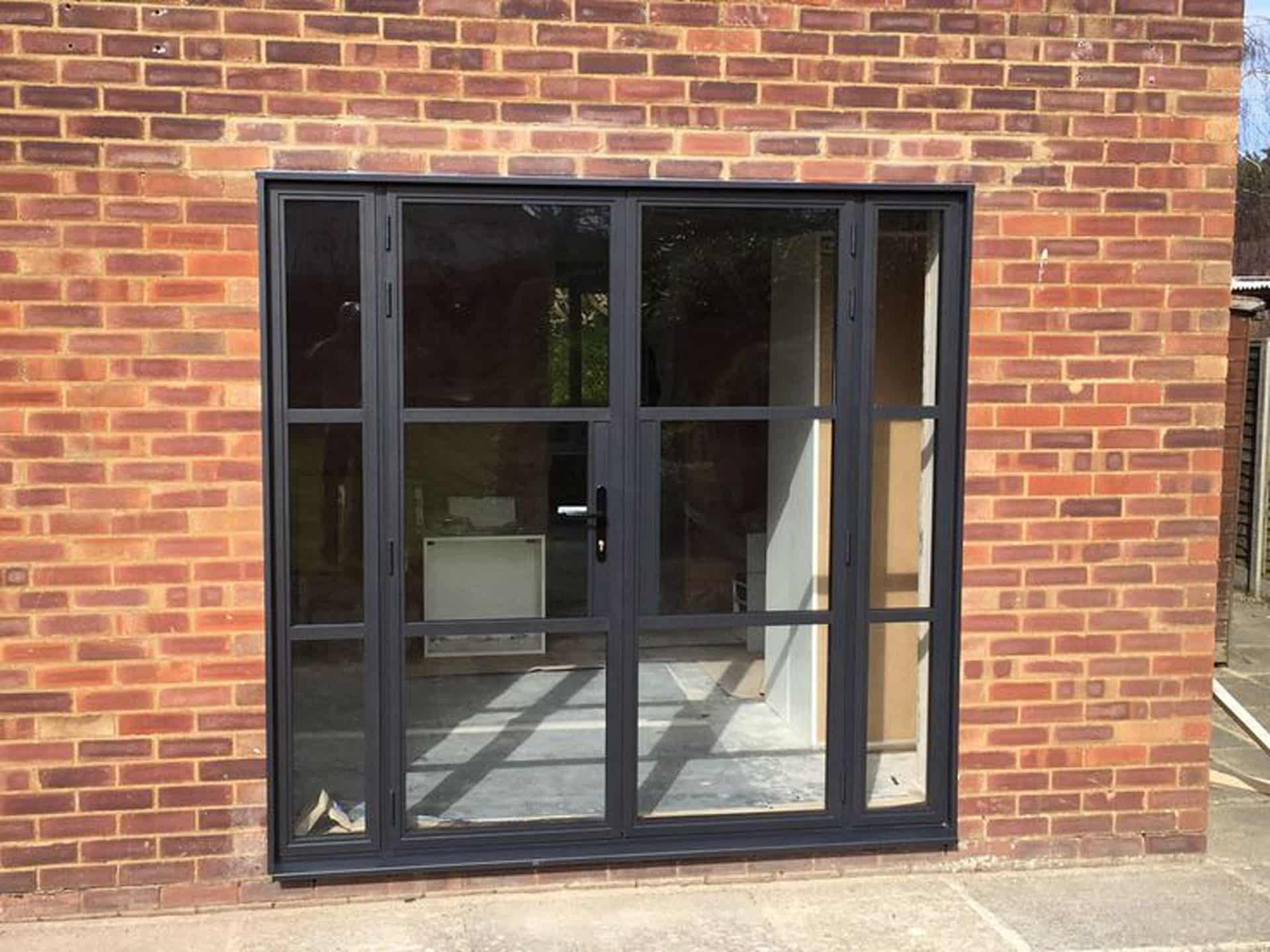 Basingstoke Crittal Effect Doors Installer