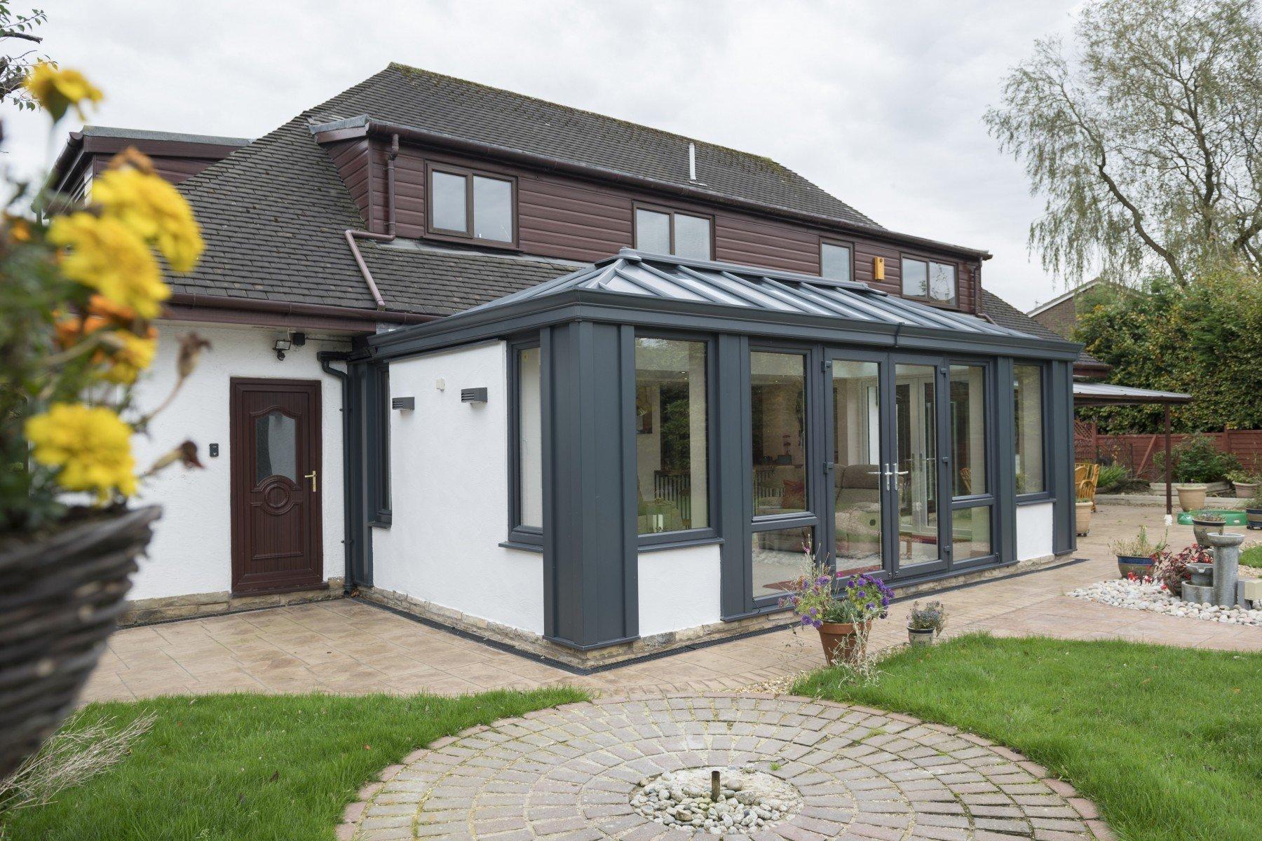 Home Extensions in Basingstoke