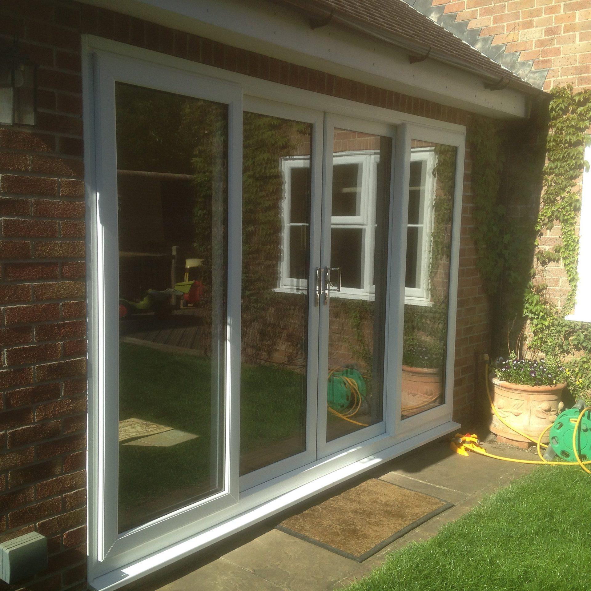 Surrey Patio Doors Installer