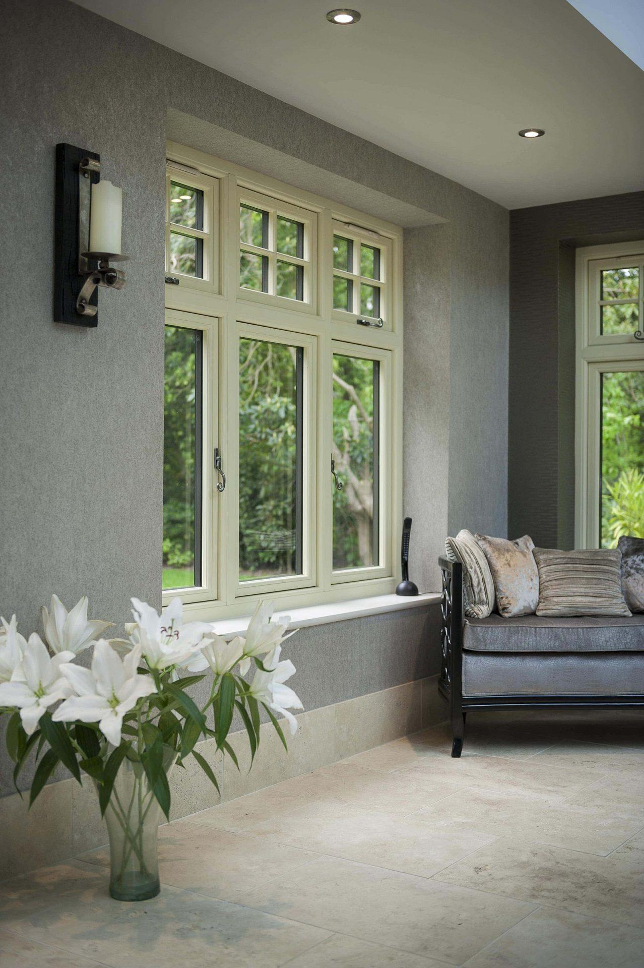 Residence 9 Windows and doors Installer in Surrey
