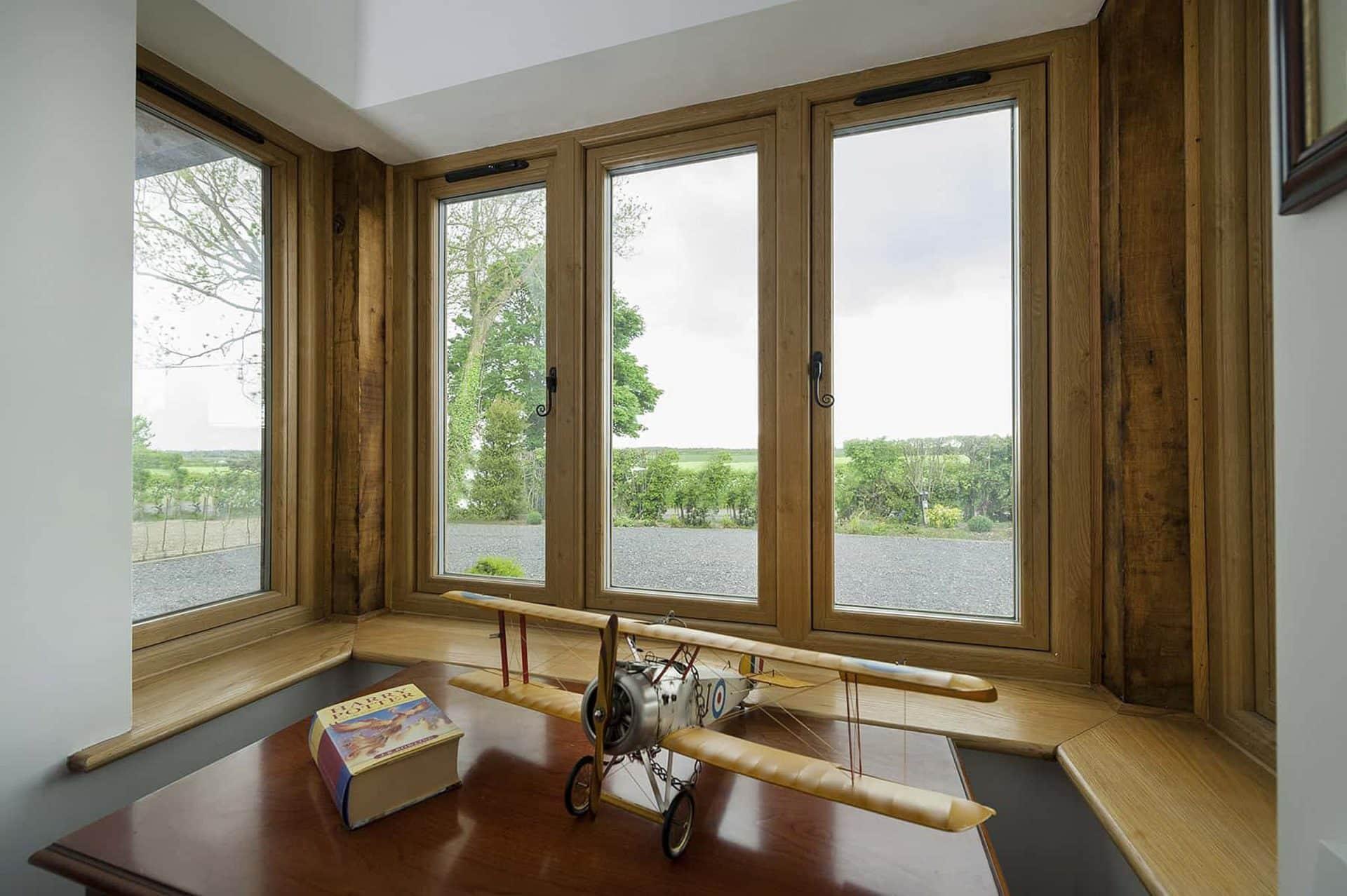 Residence 9 Windows Installer in Basingstoke