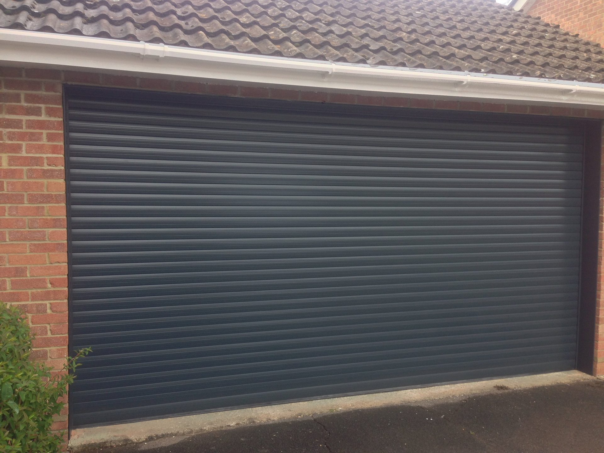 Roller Garage Doors Installer in Hampshire