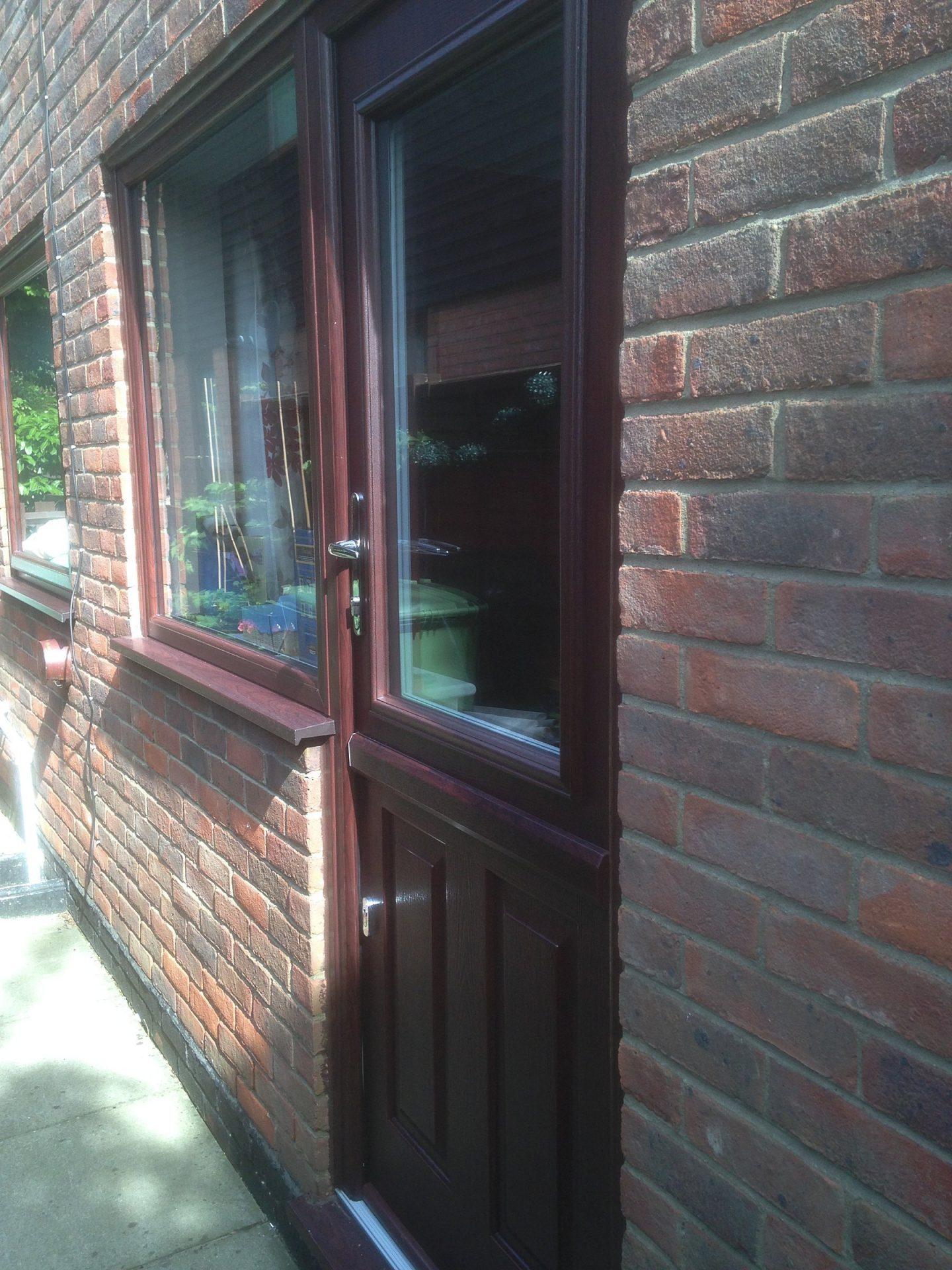 Stable Doors Installation in Basingstoke