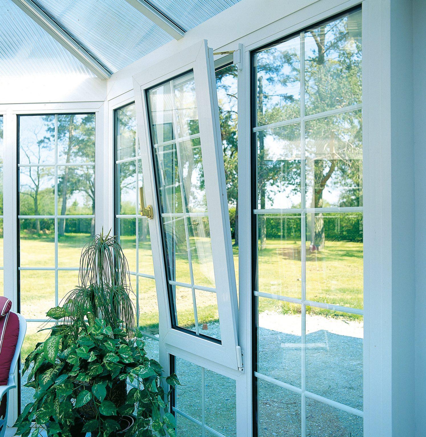 Tilt and turn windows installer basingstoke