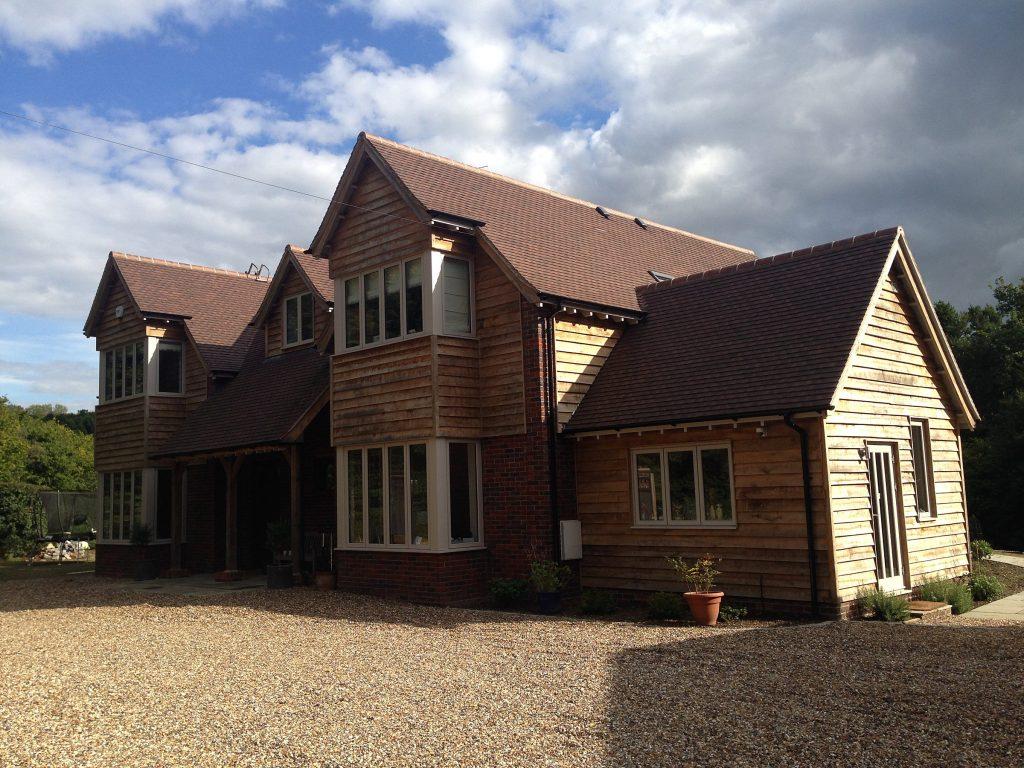 Timber Windows in Basingstoke
