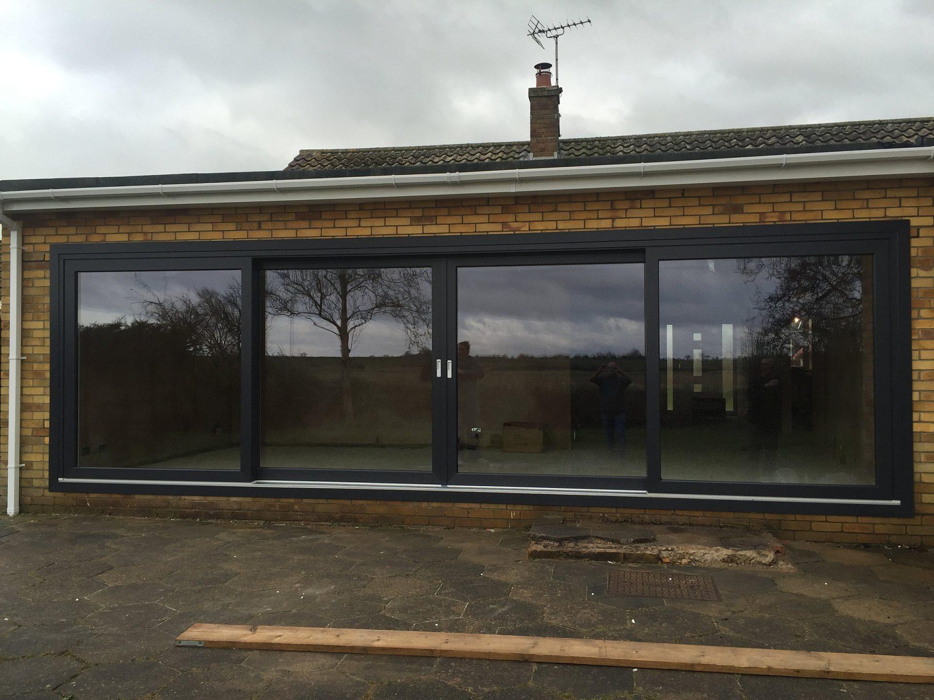 Basingstoke Installer of Patio Doors