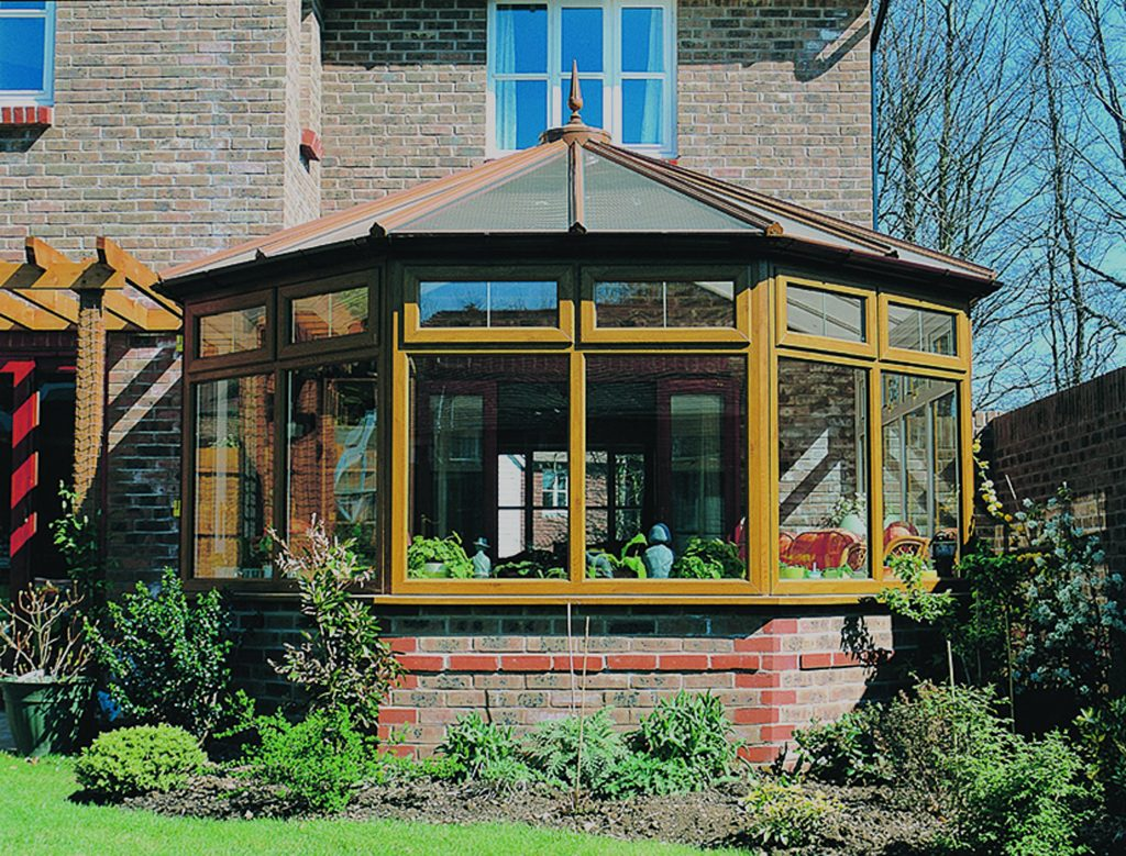 Cherrywood Conservatory in Basingstoke